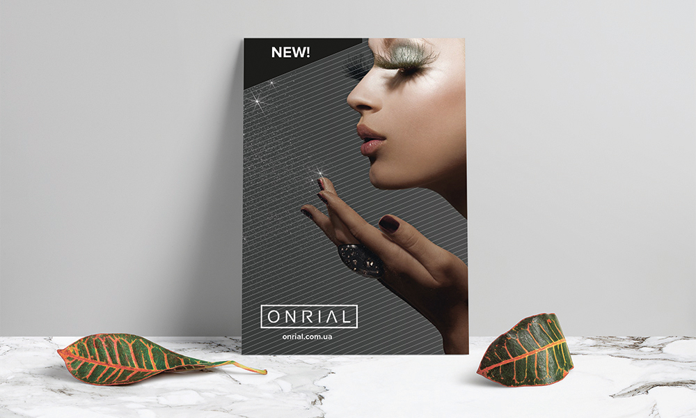 Full branding service for ONRIAL-image