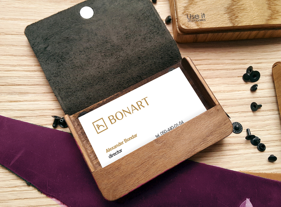 Brand positioning strategy & branding for Bonart-image-left