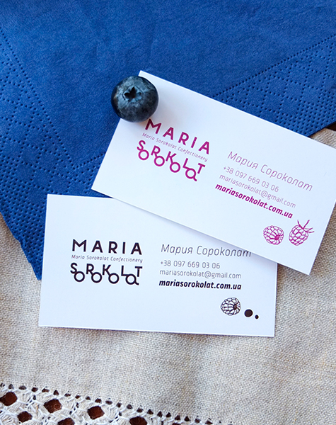 Personal branding for Maria Sorokolat-image-right