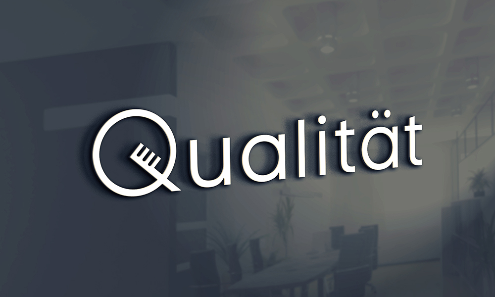 Brand identity strategy for QUALITAT