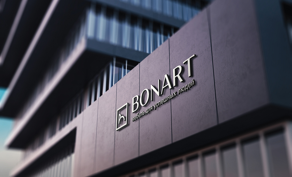 Brand positioning strategy & branding for Bonart-image