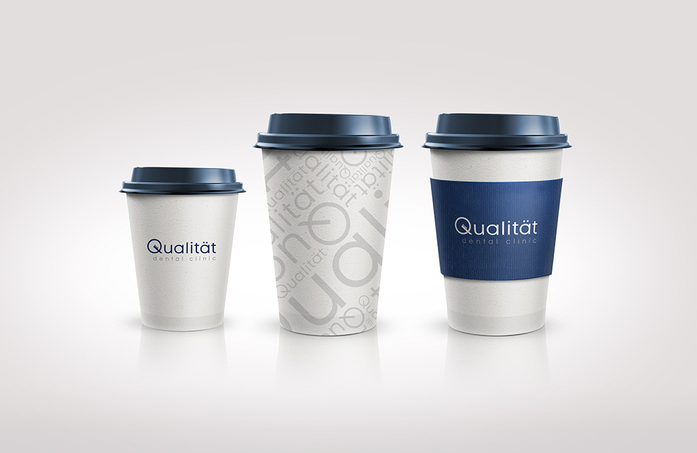 Brand identity strategy for QUALITAT-image