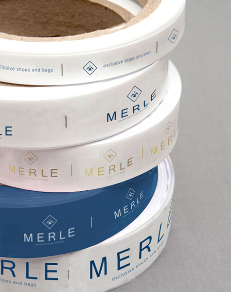 Rebranding for a personal brand MERLE-image-right