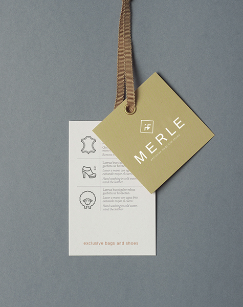 Rebranding for a personal brand MERLE-image-left