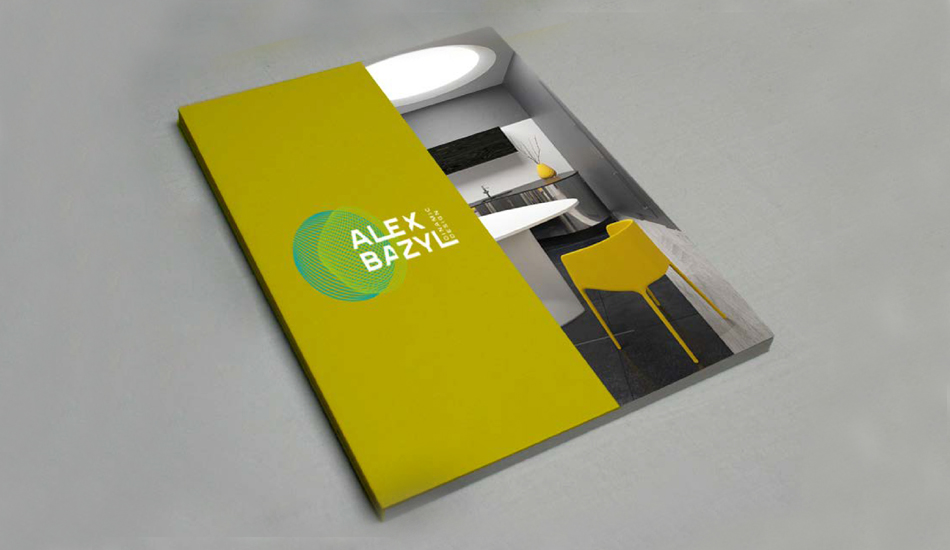 Personal branding for Alex Bazyl-image-left-down