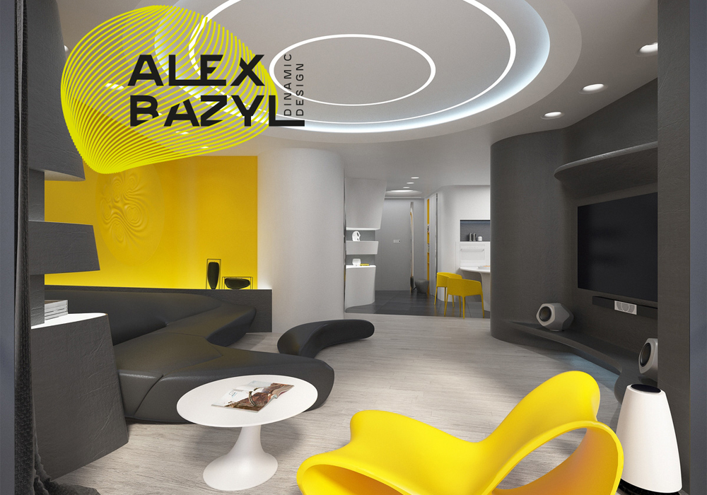 Personal branding for Alex Bazyl-image