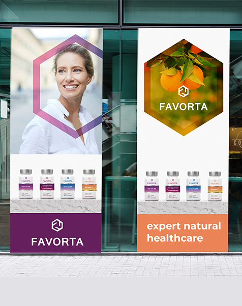 Branding for Favorta-image-right